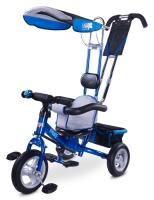 Caretero Toyz DERBY rowerek trójkołowy blue